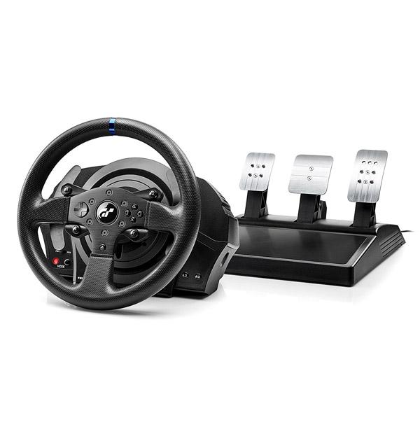 Thrustmaster GT300 Racing Wheel