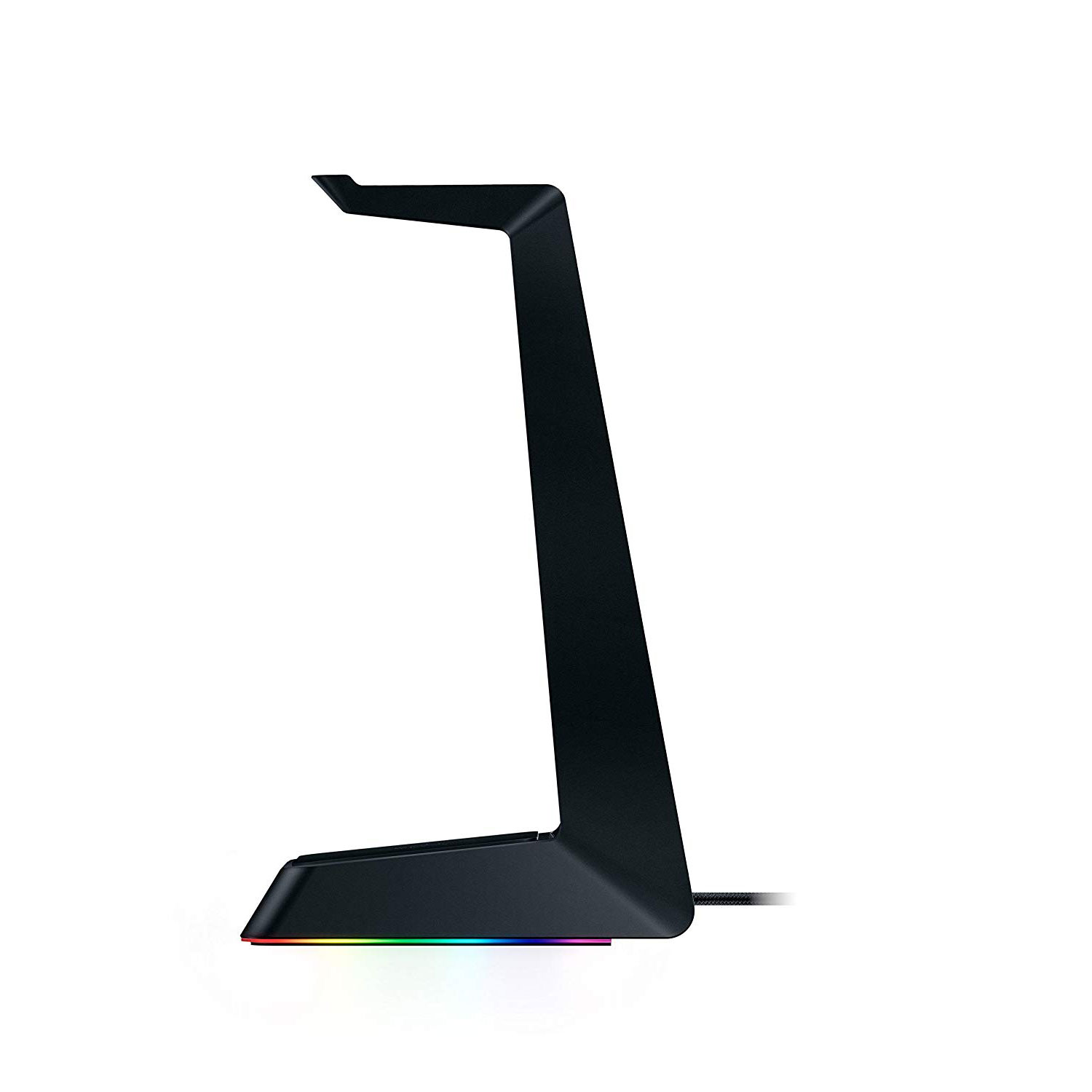 Razer Basestation Chrome Rgb Enabled Headset Stand With